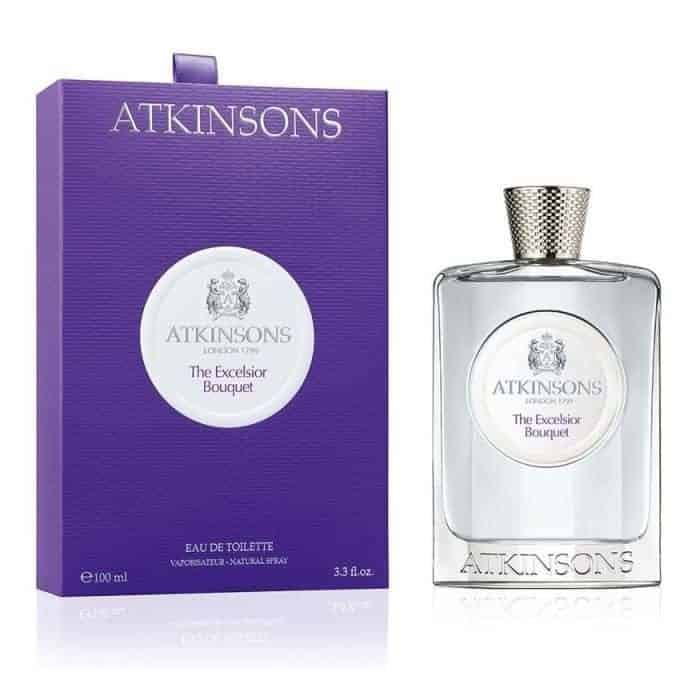 ATKINSONS Excelsior Bouquet www.atkinsons1799.com