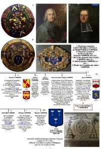 Souscription ARMORIAL ET NOBILIAIRE DE L'ANCIEN DUCHE DE SAVOIE 2